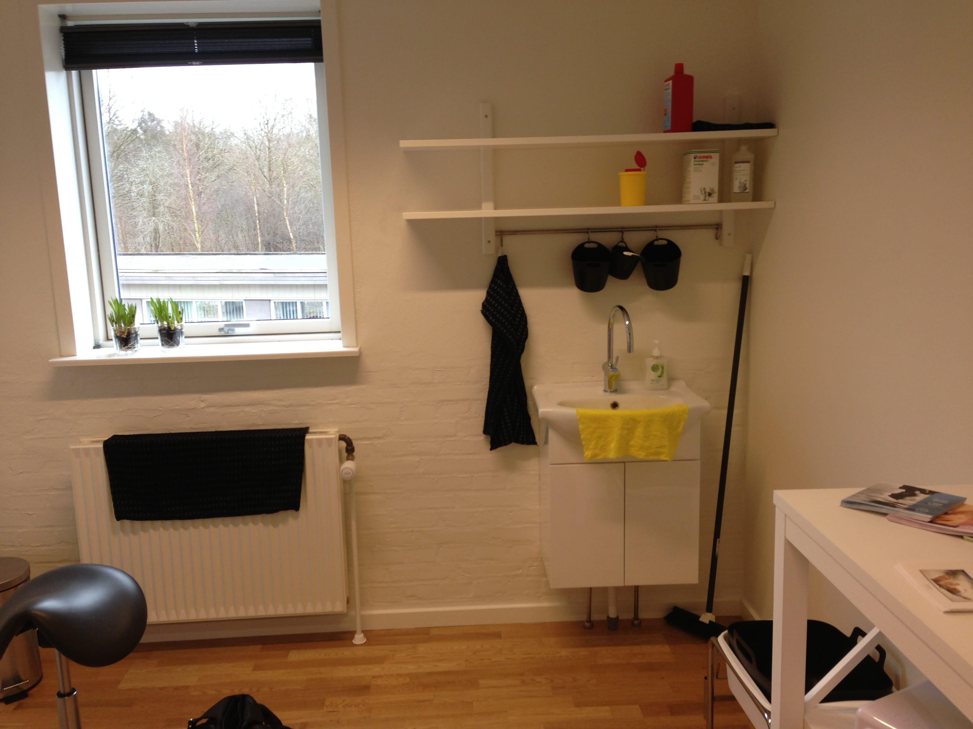 Klinikken hos Silkeborg fodterapi