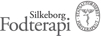 Silkeborg Fodterapi Logo